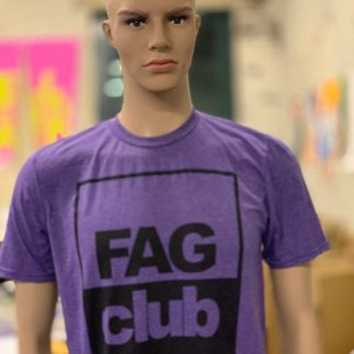 Purple Fag Club